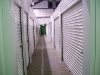 Lynn Lane Self Storage inside units