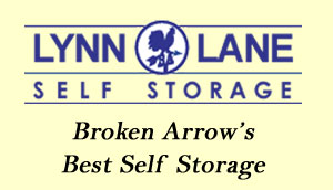 Lynn Lane Self Storage